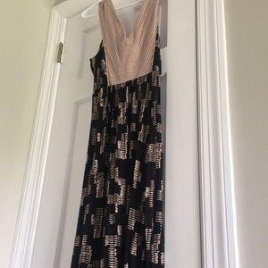 Plenty by Tracy Reese Maxi Dress